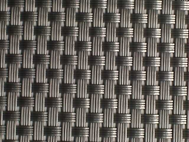 Vinyl Mesh Fabric, Outdoor Mesh Fabric - RJA0B-054F