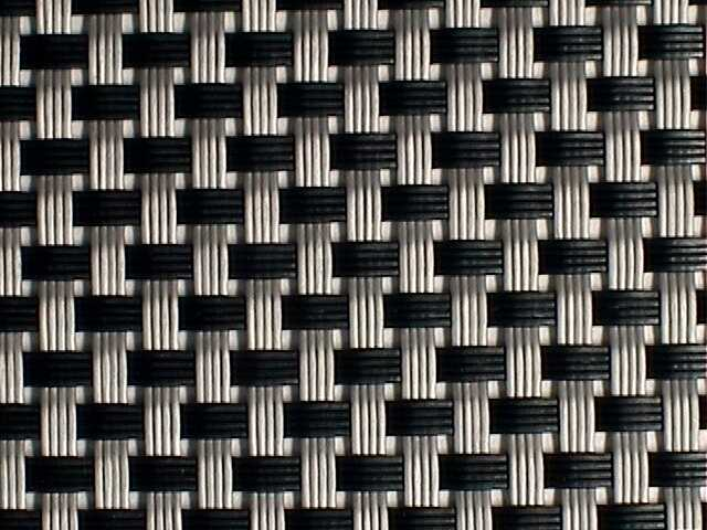 Vinyl Mesh Fabric, Outdoor Mesh Fabric - RJA0B-056F