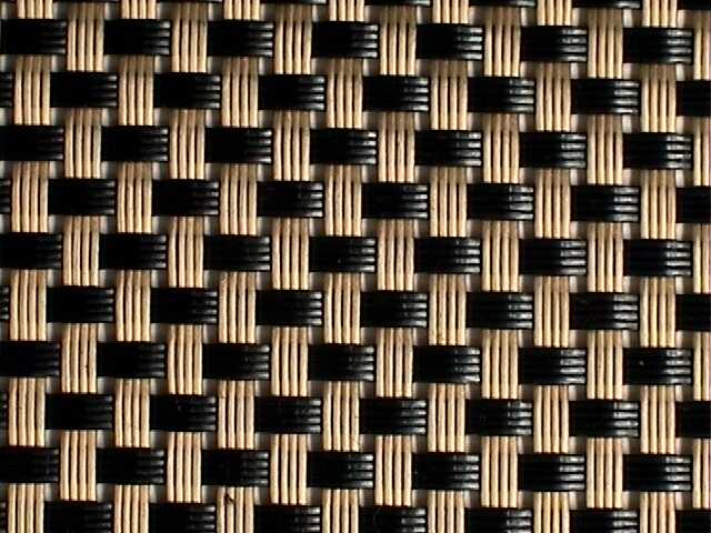 Vinyl Mesh Fabric, Outdoor Mesh Fabric - RJA0B-058F