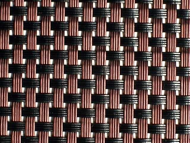 Vinyl Mesh Fabric, Outdoor Mesh Fabric - RJA0B-130F