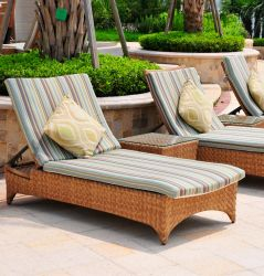 Outdoor Furniture Fabrics and Textiles